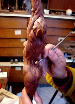 Formvax / skulpturvax