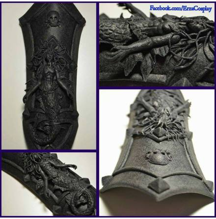 Worbla's Black Art